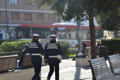 Poliziotti che datare altri poliziotti