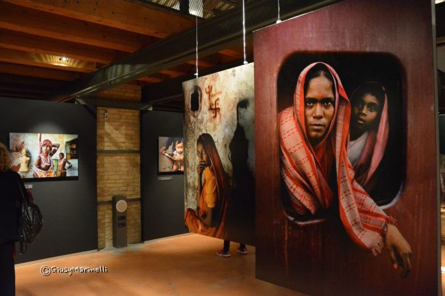 Icons alla mole il meglio di steve mccurry foto video for Steve mccurry icons