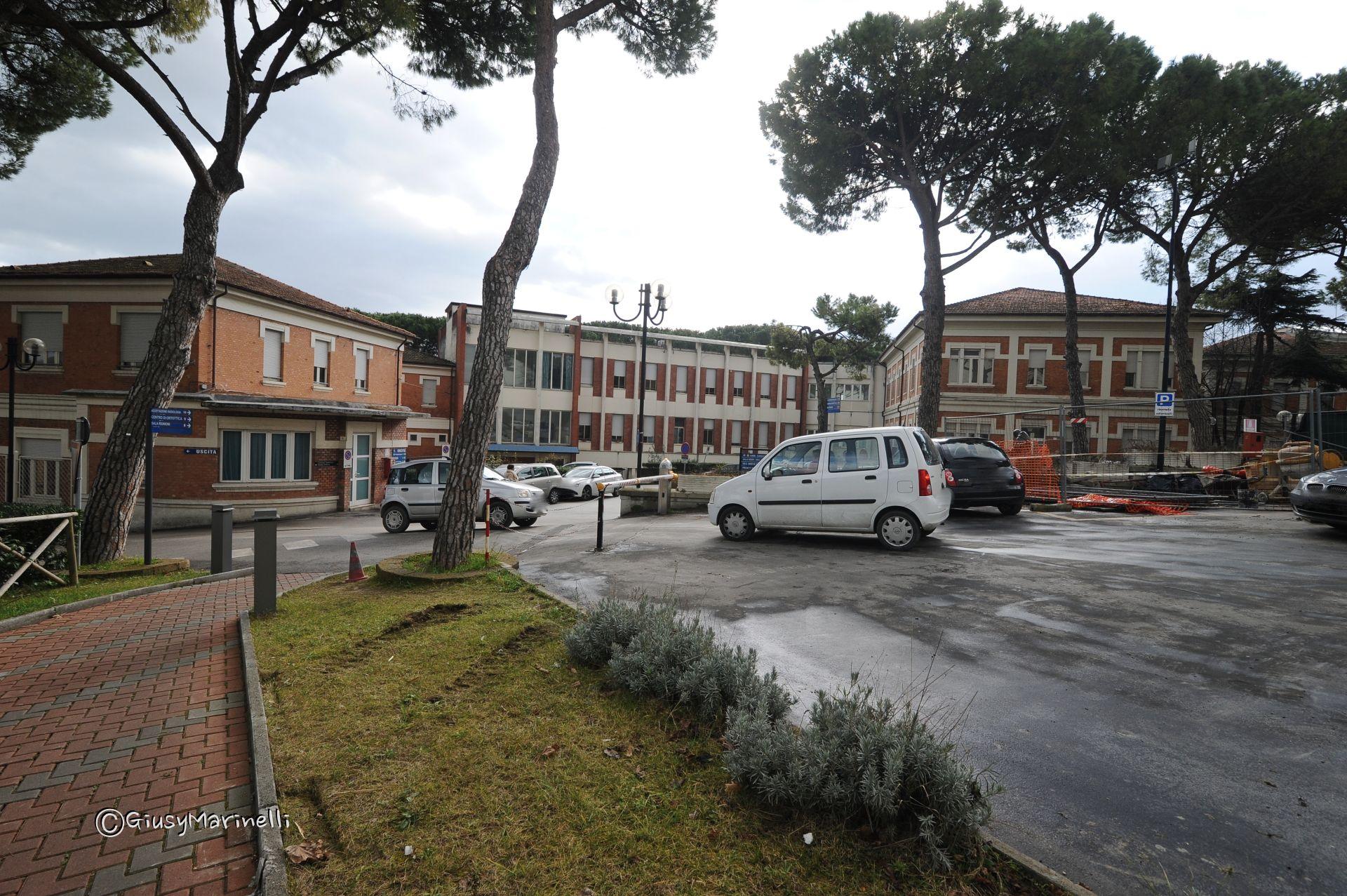 Onda Premia L Ospedale In Rosa Di Senigallia Cronache Ancona