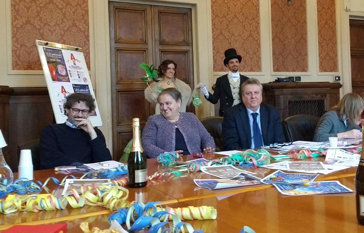 """Le Winx al """"Carnevalò"""", 20 giorni di festa   Cronache Ancona"""