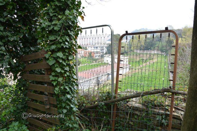 Ufficio Verde Comune Di Ancona : Alla cittadella un ettaro di verde senza padrone curato solo dai