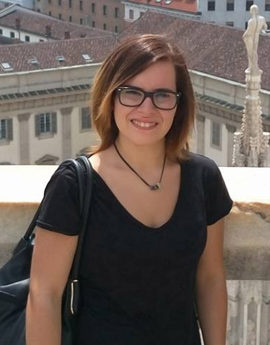 Castelfidardo, Caterina in morte cerebrale a 21 anni