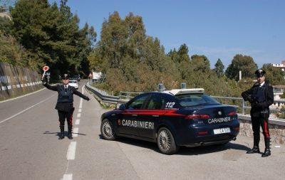 carabinieri-Numana