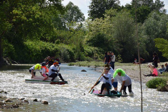regata del boscaiolo osimo foto fb Passatempo