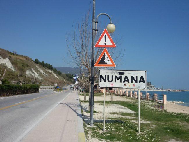 Numana