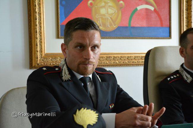 carabinieri-tenenza_Falconara-sottotenente_Michele_Ognissanti-DSC_0102-650x433