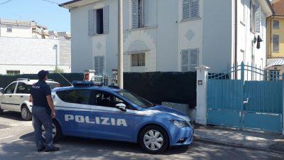 polizia senigallia