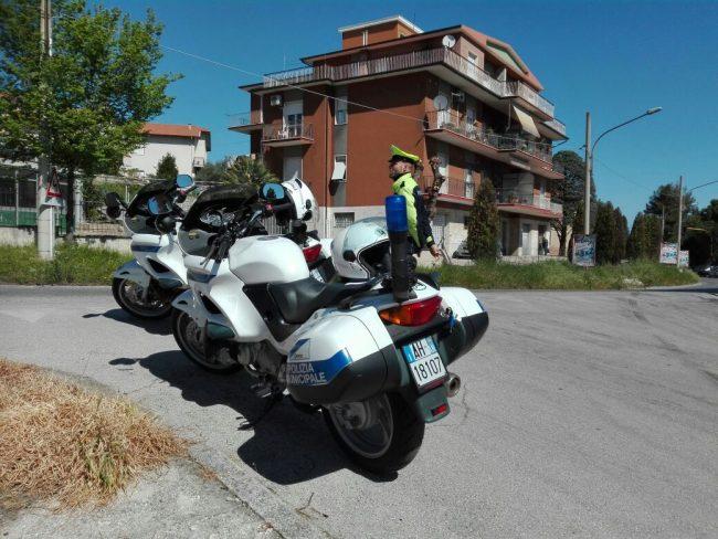 polizia locale osimo