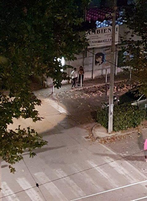 cazzi da paura prostitute da strada