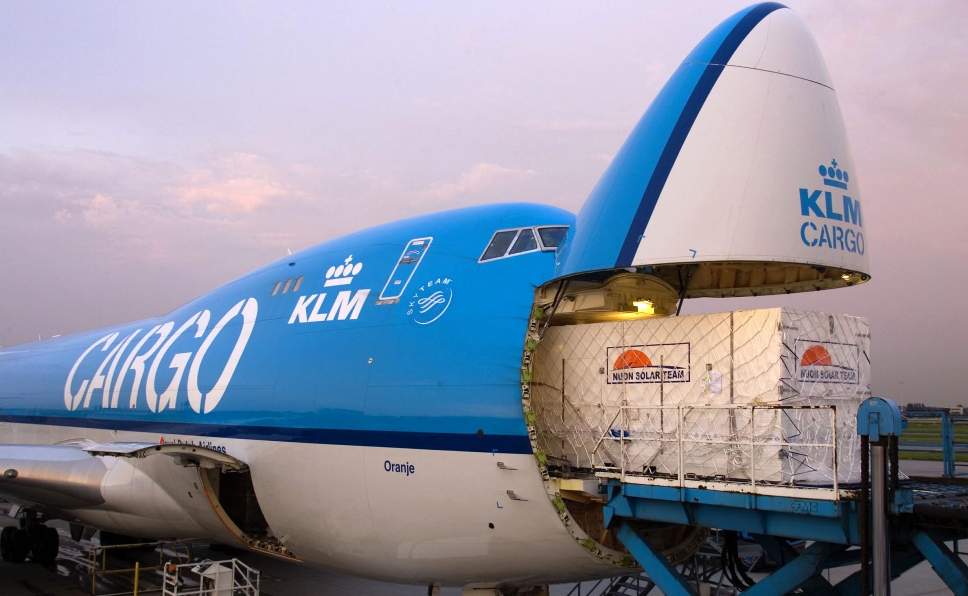 Servizio di incontri KLM