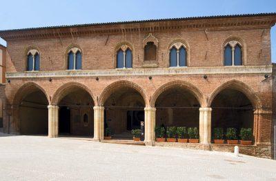 La Pinacoteca Bruno Molajoli di Fabriano