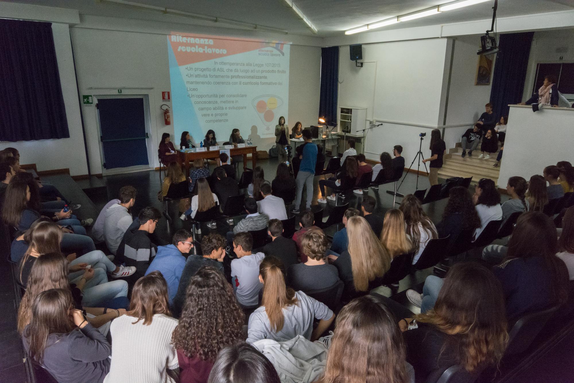 Alternanza Scuola-Lavoro, Drudi (Camera di Commercio):