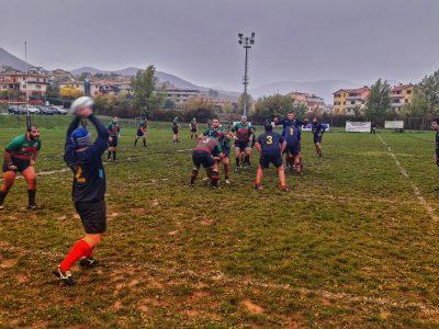 Fabriano Vs Terni Rugby