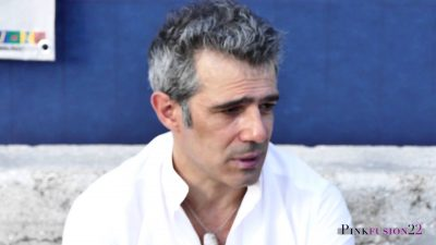 Paolo Fresu, foto Sara Bonfili