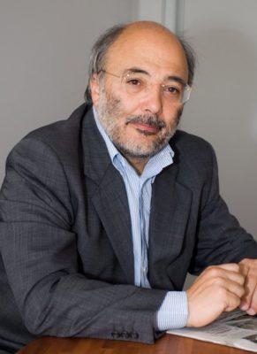 L'ex sindaco di Fabriano Roberto Sorci