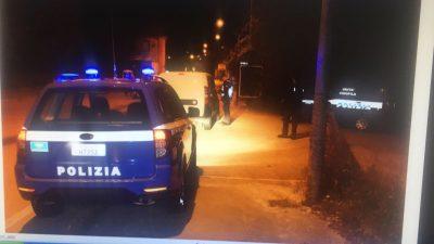 polizia di fabriano