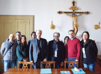 Il settimanale della diocesi dopo un secolo di carta for Gente settimanale sito