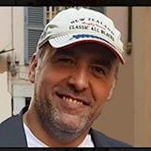 Il neo senatore Sergio Romagnoli