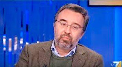 Marco Damilano, direttore de L'EspressoMarco Damilano, direttore de L'Espresso