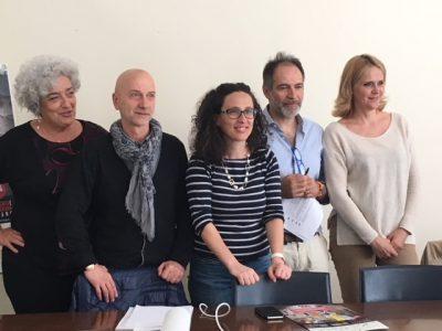 La presentazione del Fabriano Film Fest