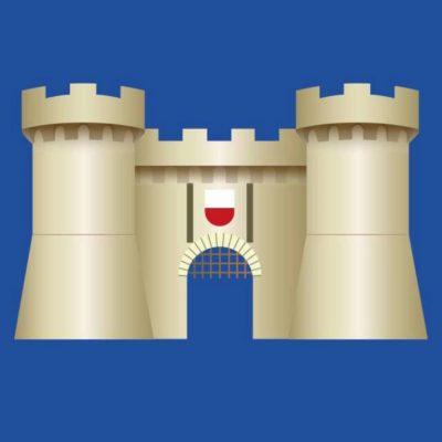 Il simbolo della Porta del Piano
