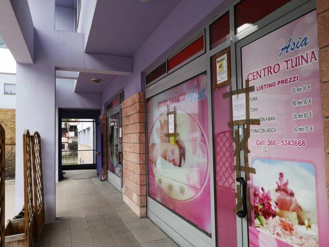 centro massaggi notturno porno portale
