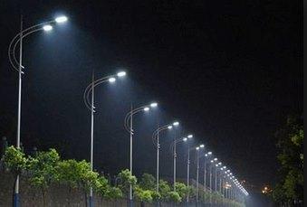 Illuminazione Pubblica A Led.Agugliano Illuminata Con I Lampioni A Led Cronache Ancona