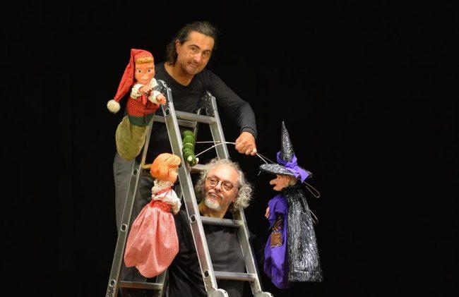 Hansel e Gretel andrà in scena al Teatro La Fenice di Senigallia