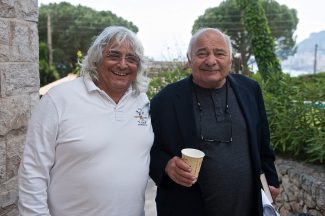 Francesco-Malavenda-Burt-Young-