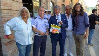 Francesco-Malavenda-John-Savage-Sindaco-Tolentino-Pezzanesi-Enrico-Pinocci-Bret-Roberts